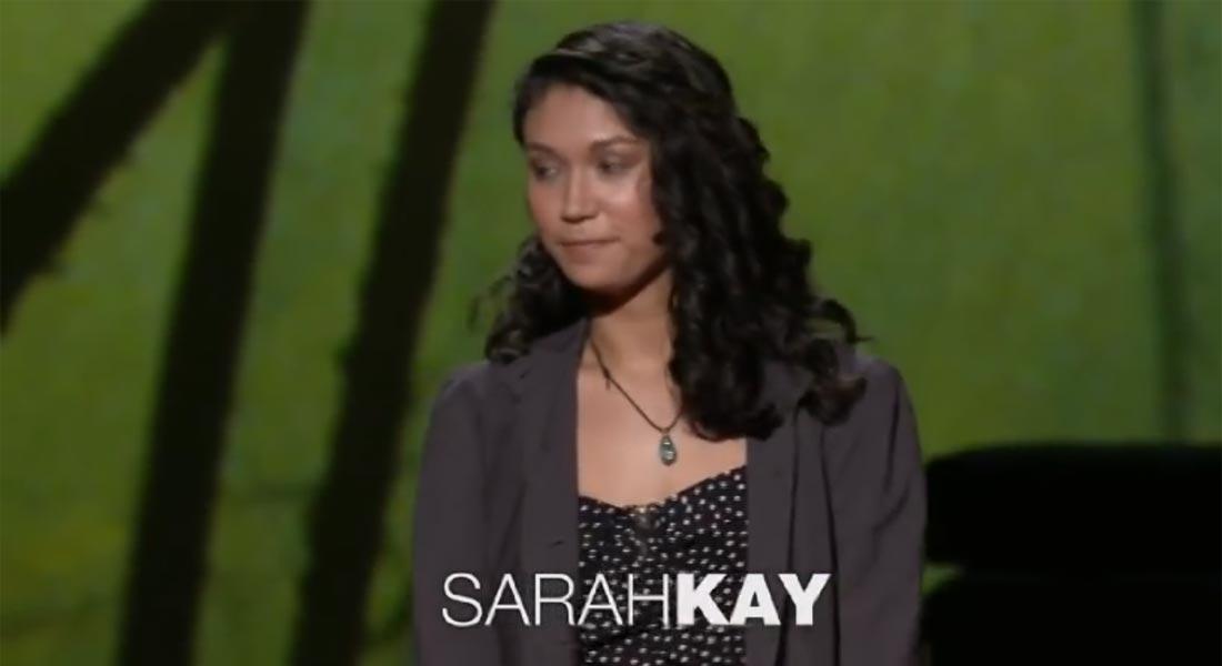 Sarah Kay: If I should have a daughter…